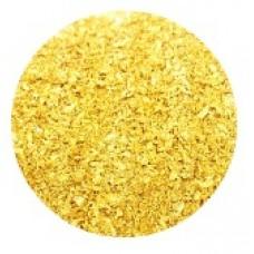 24K Granül Altın (1 gr, Kırıntı Formunda, 300 Kullanımlık)